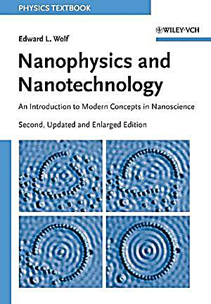 introduction to nanoscience and nanotechnology ebook