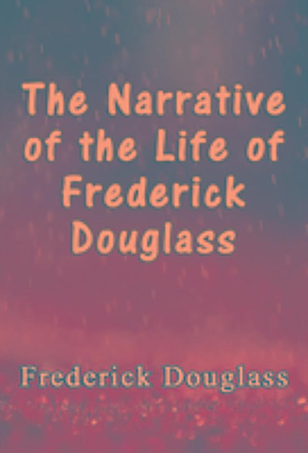 "the narrative of the life of frederick douglass essay Fredrick douglass' life, which is portrayed in narrative of the life of frederick douglass, an american slave, is similar to plato's philosophical idea presented in ""the allegory of the cave "" plato, a greek philosopher introduces the significant meaning of reality and truth through his philosophical text."
