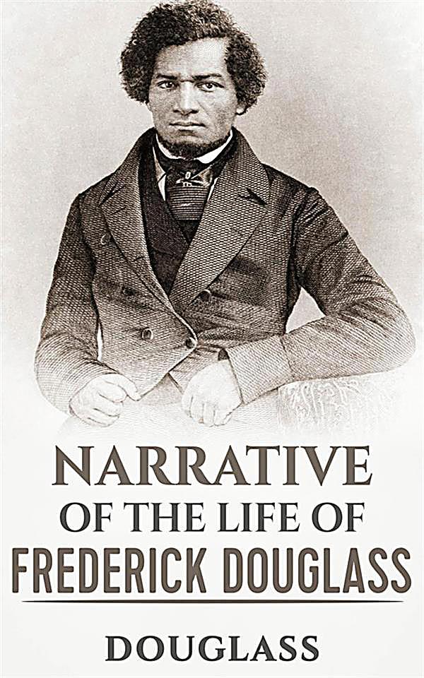 Narrative of the life of frederick douglass essay