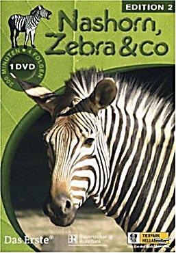Nashorn Zebra & Co
