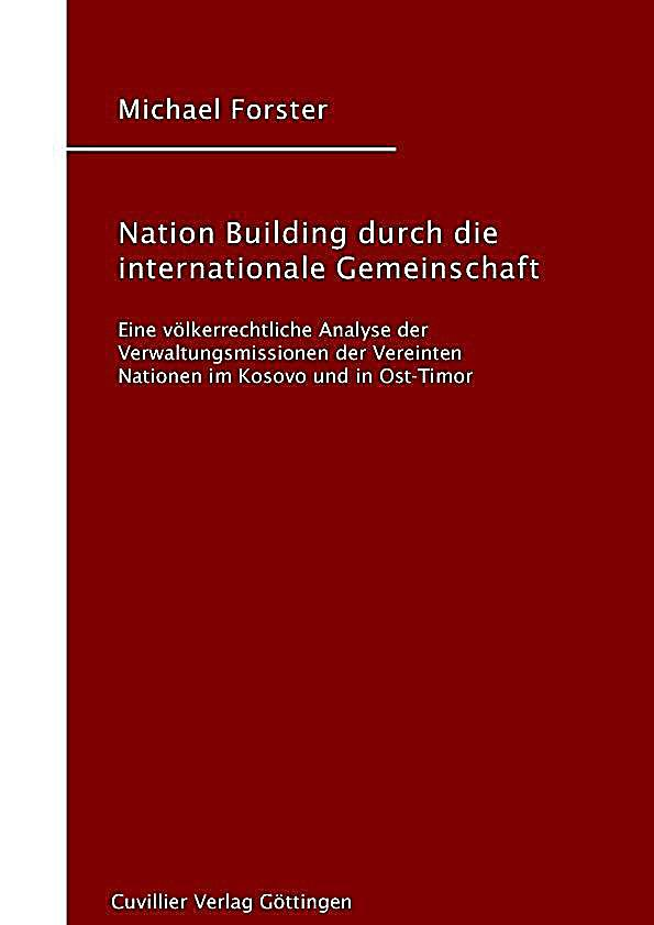 state building and nation building pdf