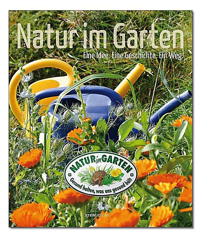 Natur im garten buch von brocks joachim portofrei bei for Natur im garten
