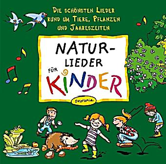 natur lieder f r kinder audio cd buch portofrei bei. Black Bedroom Furniture Sets. Home Design Ideas