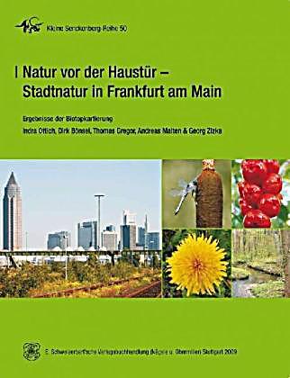 natur vor der haust r stadtnatur in frankfurt am main. Black Bedroom Furniture Sets. Home Design Ideas