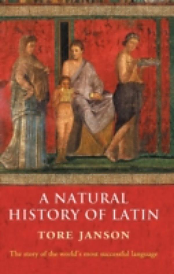 The History Of Latin 95