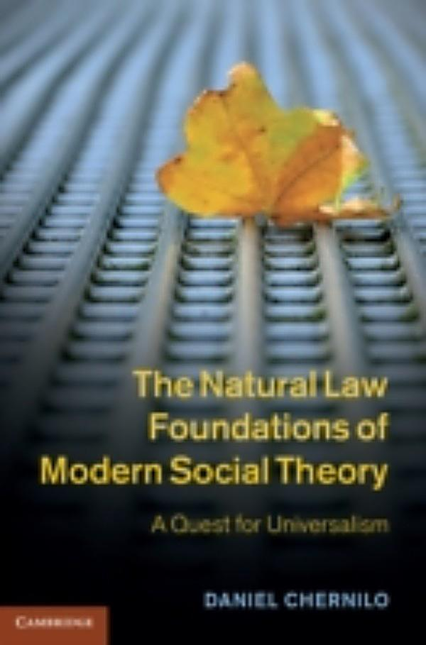 natural law theory contemporary essays