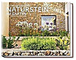Naturstein im Garten Buch von Peter Berg portofrei - Weltbild.ch