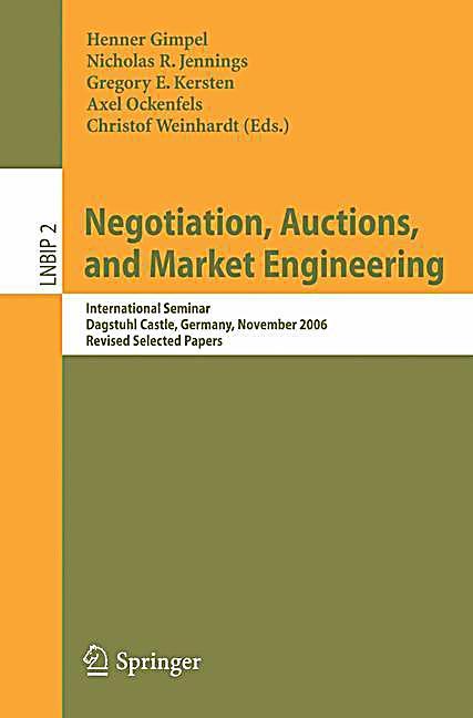 Negotiation Skills and Strategies