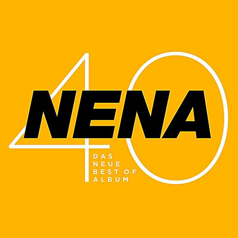 Neues Album Nena