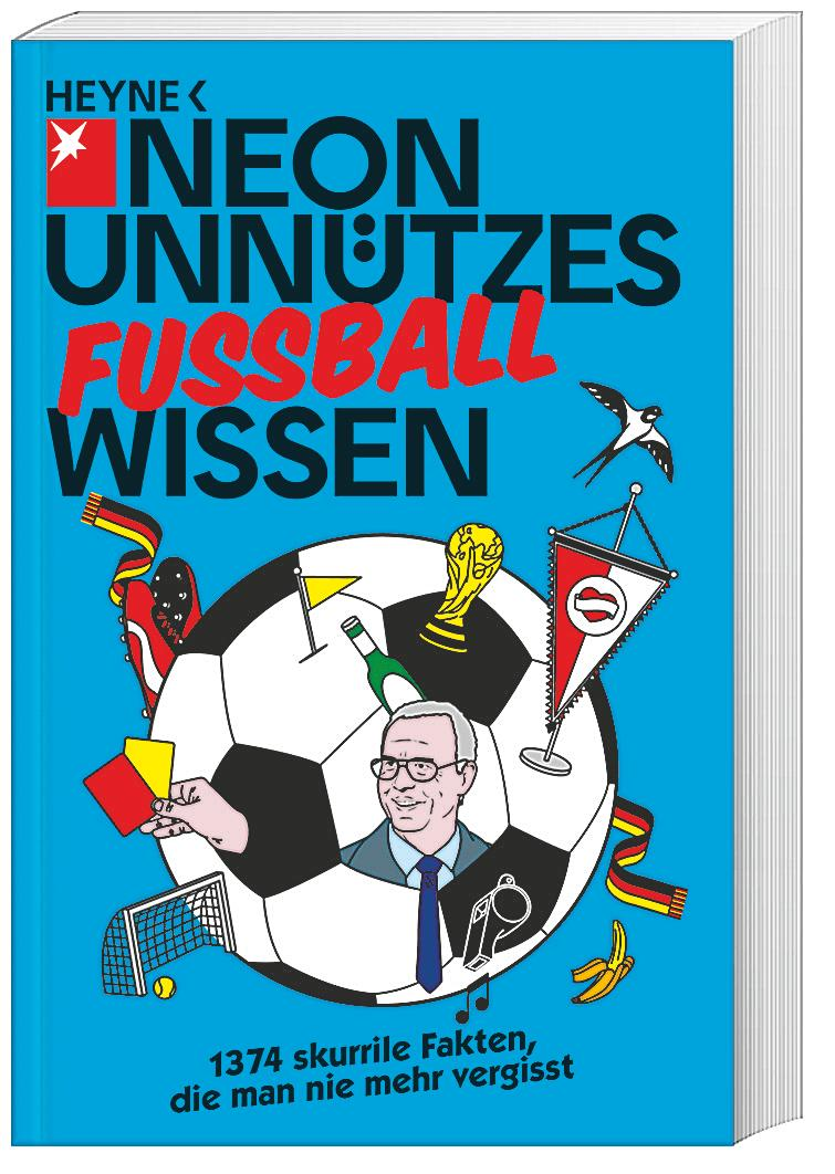 neon unn tzes fussball wissen buch portofrei bei. Black Bedroom Furniture Sets. Home Design Ideas