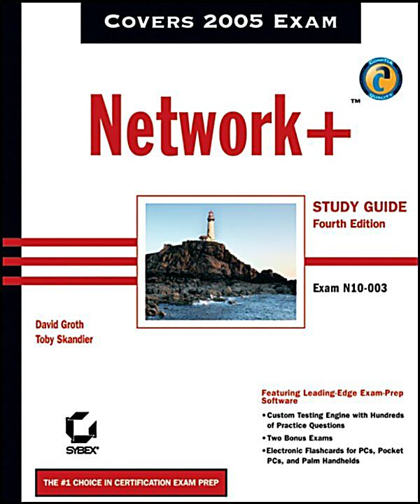network+ study guide pdf download