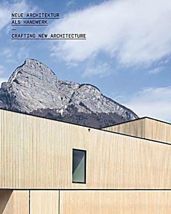 Neue architektur als handwerk buch portofrei bei - Neue architektur ...
