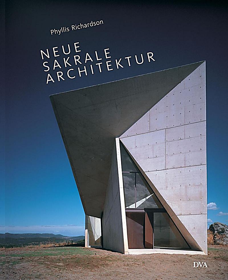 Neue sakrale architektur buch portofrei bei bestellen - Neue architektur ...