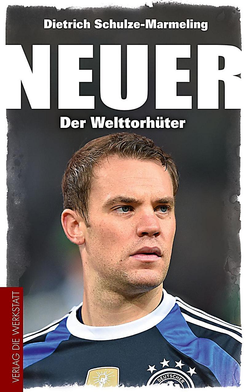 Manuel Neuer Buch