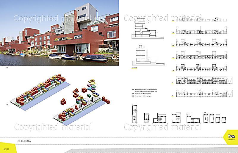 Neuer Wohnungsbau In Den Niederlanden Buch Portofrei