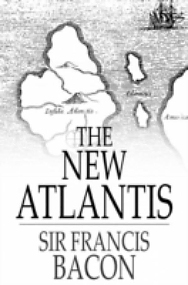Essay/Term paper: Francis bacon's new atlantis