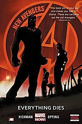 The new avengers volume 1, number 51: things as they are-Brian...