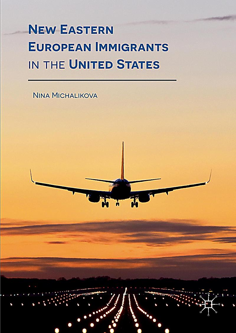 an introduction to the immigrants in the united states The history of mexican immigration to the us in the early 20th century from eastern and southern europe as well as asia were somehow different from previous generations of western european immigrants to the united states.
