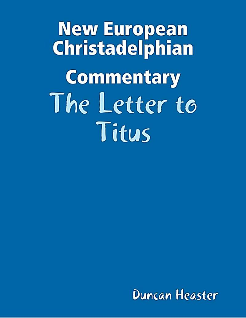 the letter commentary Check out our app support pages @   if you have any questions or issues with the blue letter bible app,.