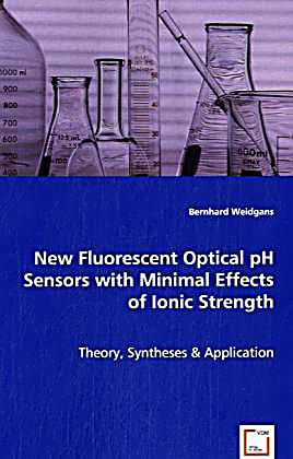 the effect of ionic strength on Effect of ionic strength on report presents a procedure for using a ph meter to determine the pka of a weak acid as a function of temperature and ionic strength.