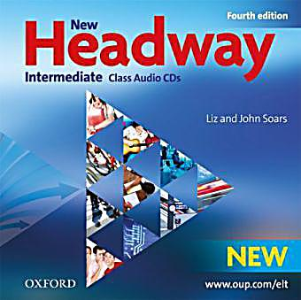 Edition 4th headway new pdf