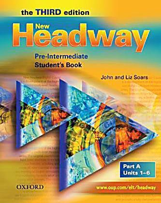 new headway pre intermediate 2nd edition student's book pdf