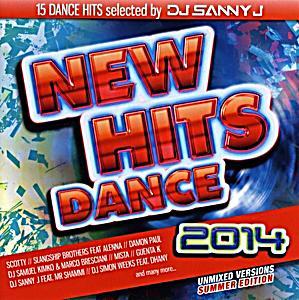 new dance hits may 2014