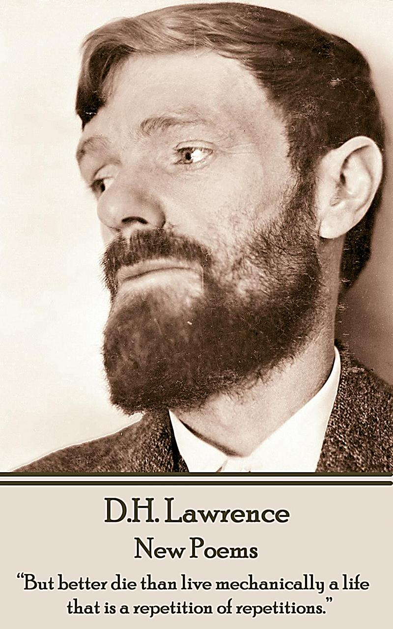 Dh Lawrence Poems Pdf Download