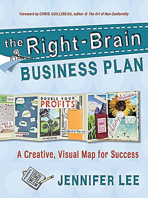 Right brain business plan ebook