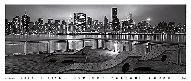 new york panorama 2017 kalender bei bestellen. Black Bedroom Furniture Sets. Home Design Ideas