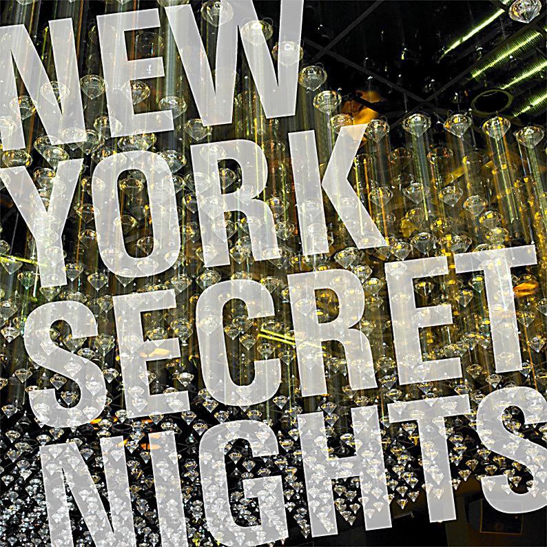 new york secret nights bildband u schallpatte bei. Black Bedroom Furniture Sets. Home Design Ideas