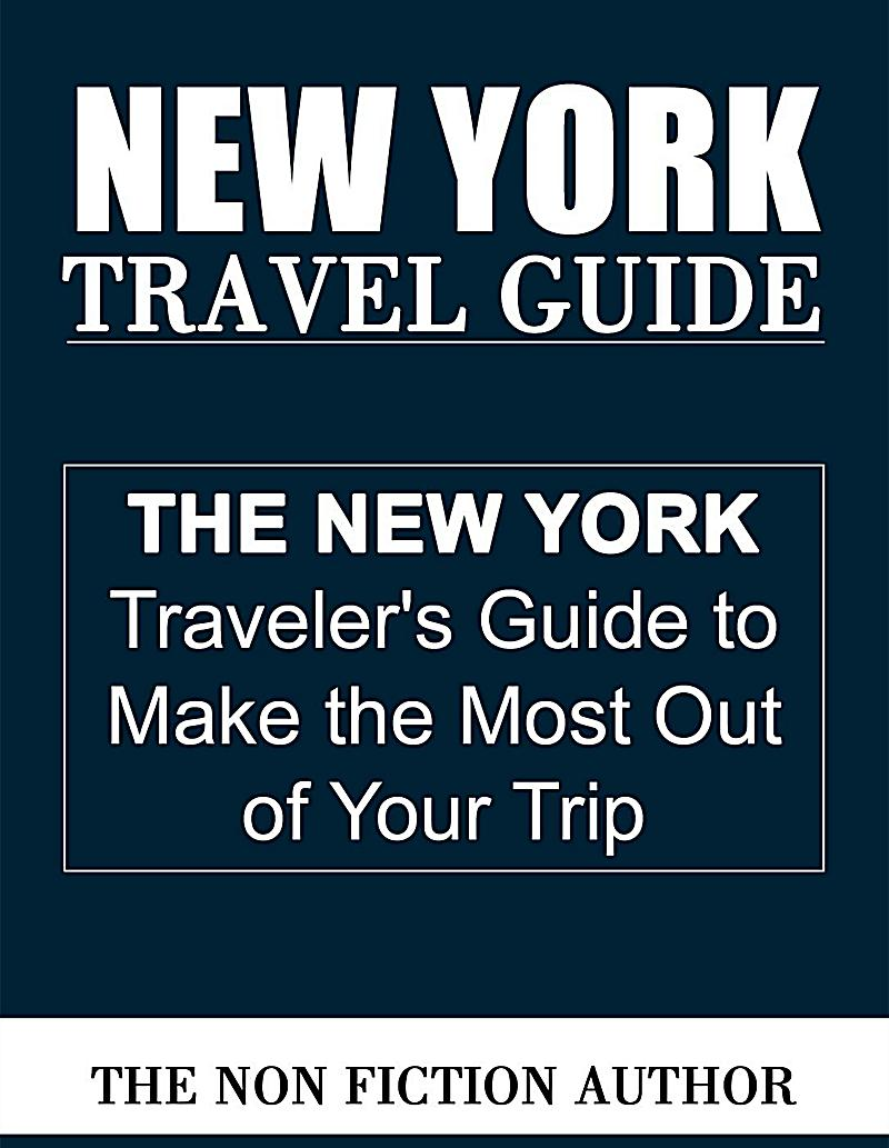 new york travel guide ebook jetzt bei als download. Black Bedroom Furniture Sets. Home Design Ideas