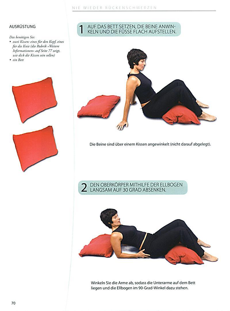nie wieder r ckenschmerzen buch portofrei bei. Black Bedroom Furniture Sets. Home Design Ideas