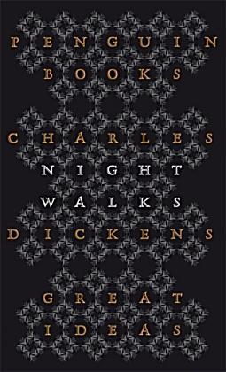 dickens essay night walks