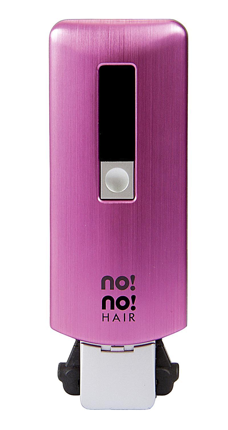 no!no! Hair, Haarentferner (Farbe: pink)
