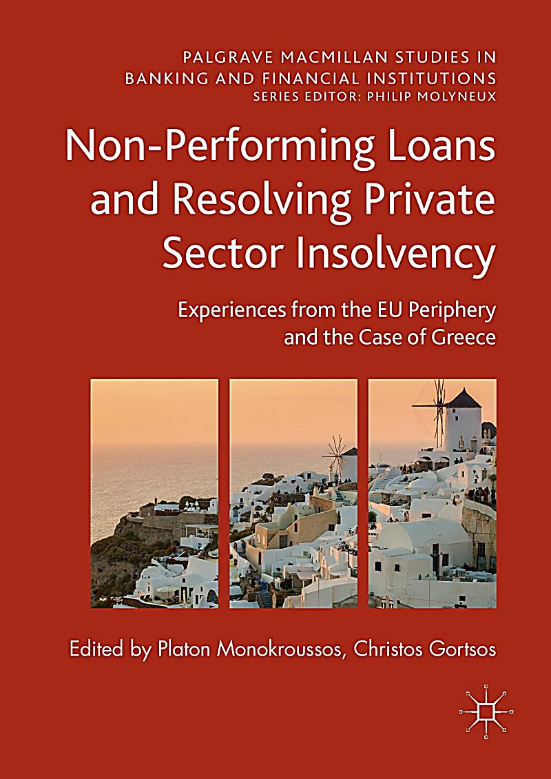 non performing loan World review of business research vol 5 no 3 september 2015 issue pp 171 – 182 non-performing loan and profitability: the case of state owned.