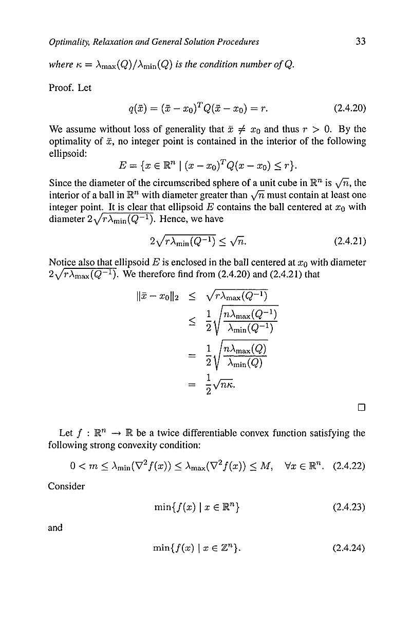 nonlinear programming In mathematics, nonlinear programming is the process of solving an optimization problem defined by a system of equalities and inequalities, collectively termed.