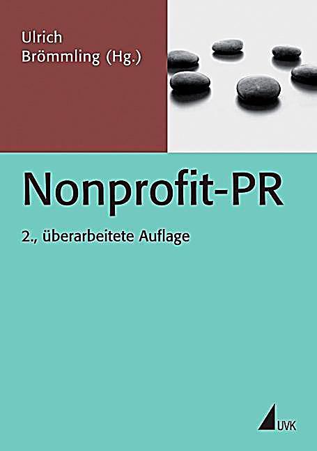 Nonprofit pr
