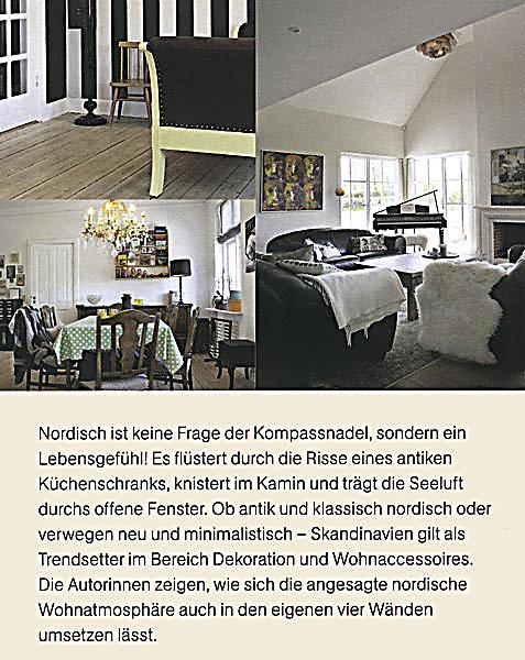 nordisch wohnen buch jetzt portofrei bei bestellen. Black Bedroom Furniture Sets. Home Design Ideas