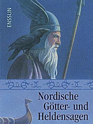 nordische gotter