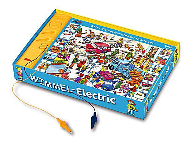 electric spiel