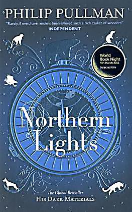 Northern Lights Pullman Ebook