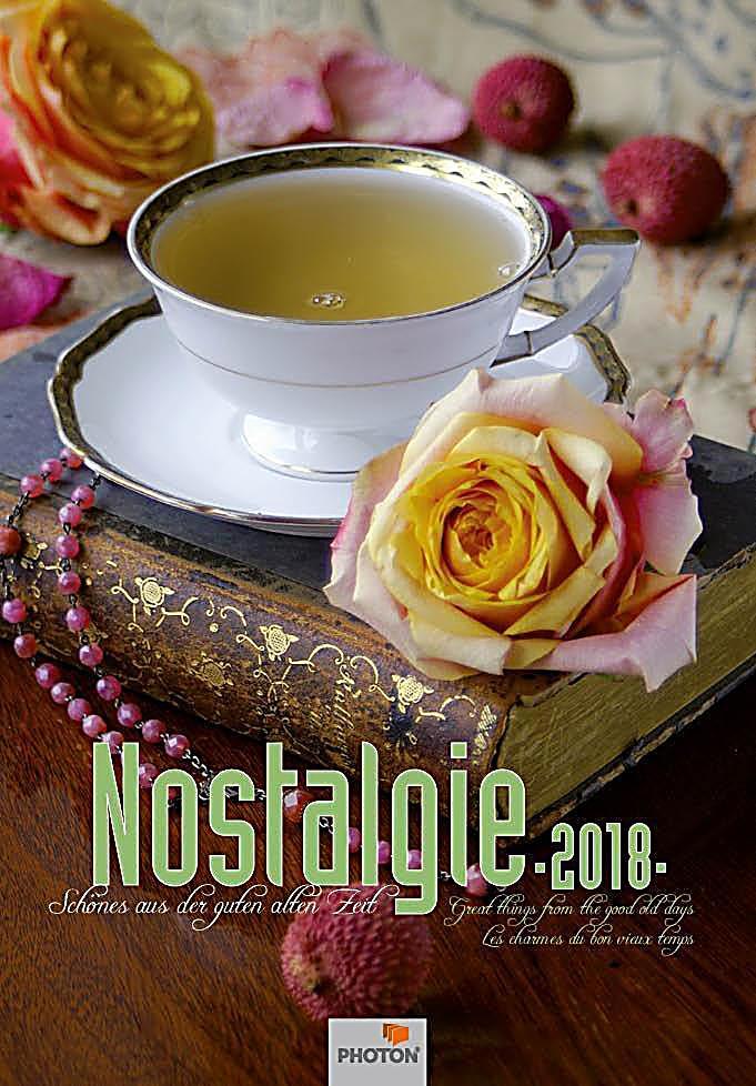 nostalgie 2018 kalender jetzt g nstig bei. Black Bedroom Furniture Sets. Home Design Ideas