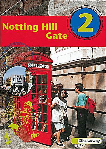 notting hill gate neubearbeitung tl 2 textbook f r klasse 6 buch. Black Bedroom Furniture Sets. Home Design Ideas