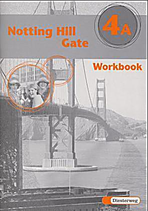notting hill gate neubearbeitung tl 4a workbook f r klasse 8. Black Bedroom Furniture Sets. Home Design Ideas