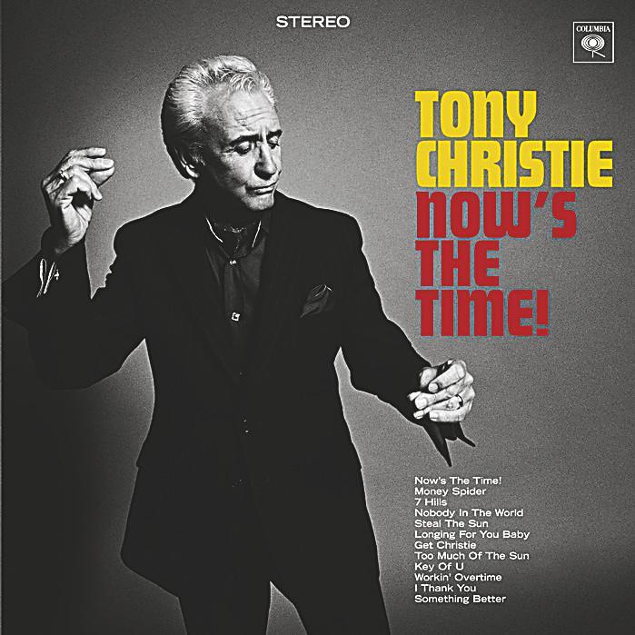 Tony Christie - Das Best Von Tony Christie