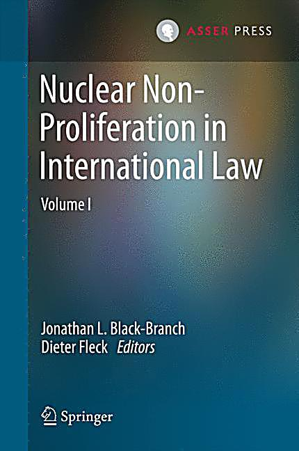 nuclear disarmament non proliferation and the credibility thesis Can international law resolve the conflict between the need for global non-proliferation treaty (npt) global nuclear energy that each party undertake to pursue negotiations in good faith to cease the nuclear arms race and comply with nuclear disarmament treaties.