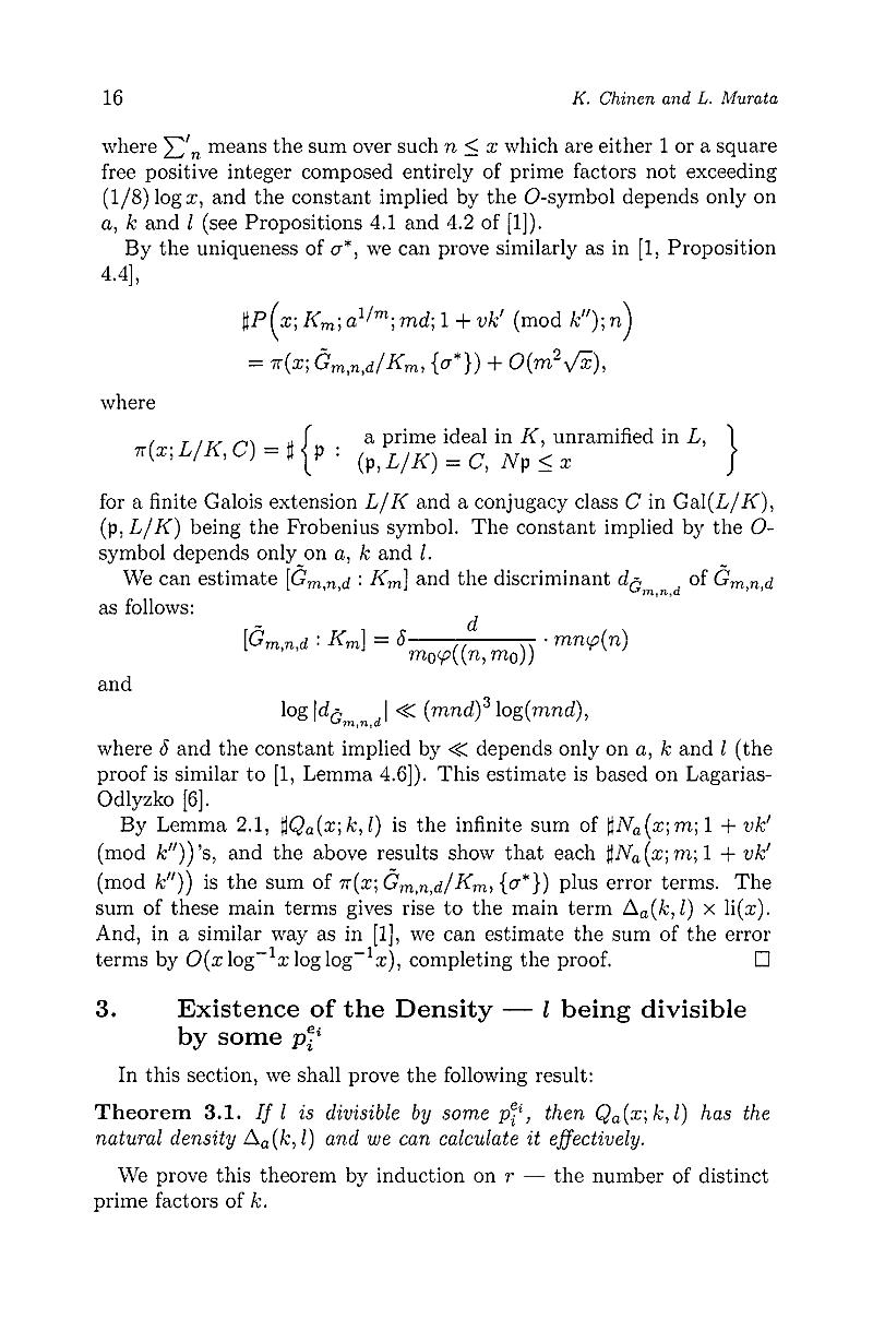 number theory research papers Research paper requirements department of  the number of sources required for research papers  research papers should include at least one map showing the.