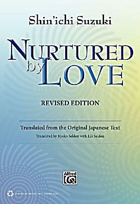Suzuki Nurtured By Love Ebook