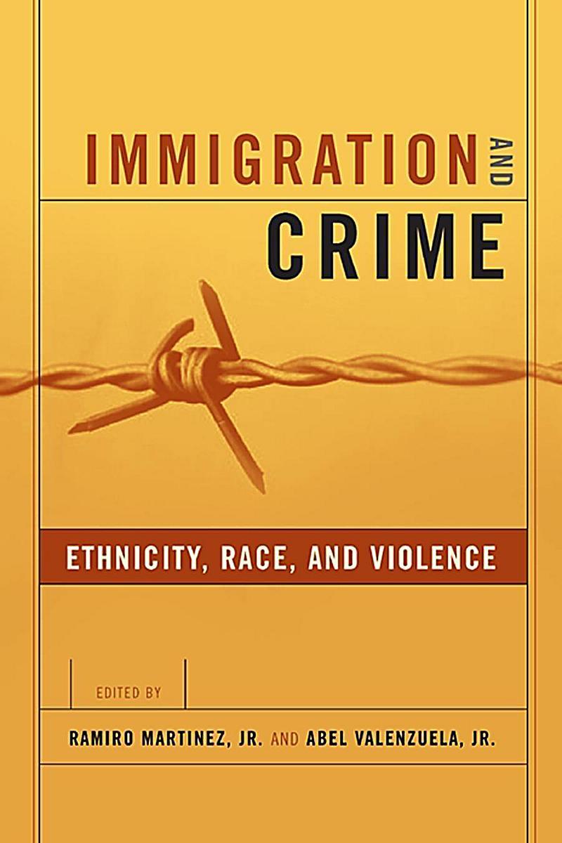 nyu press immigration and crime ebook jetzt bei weltbildch